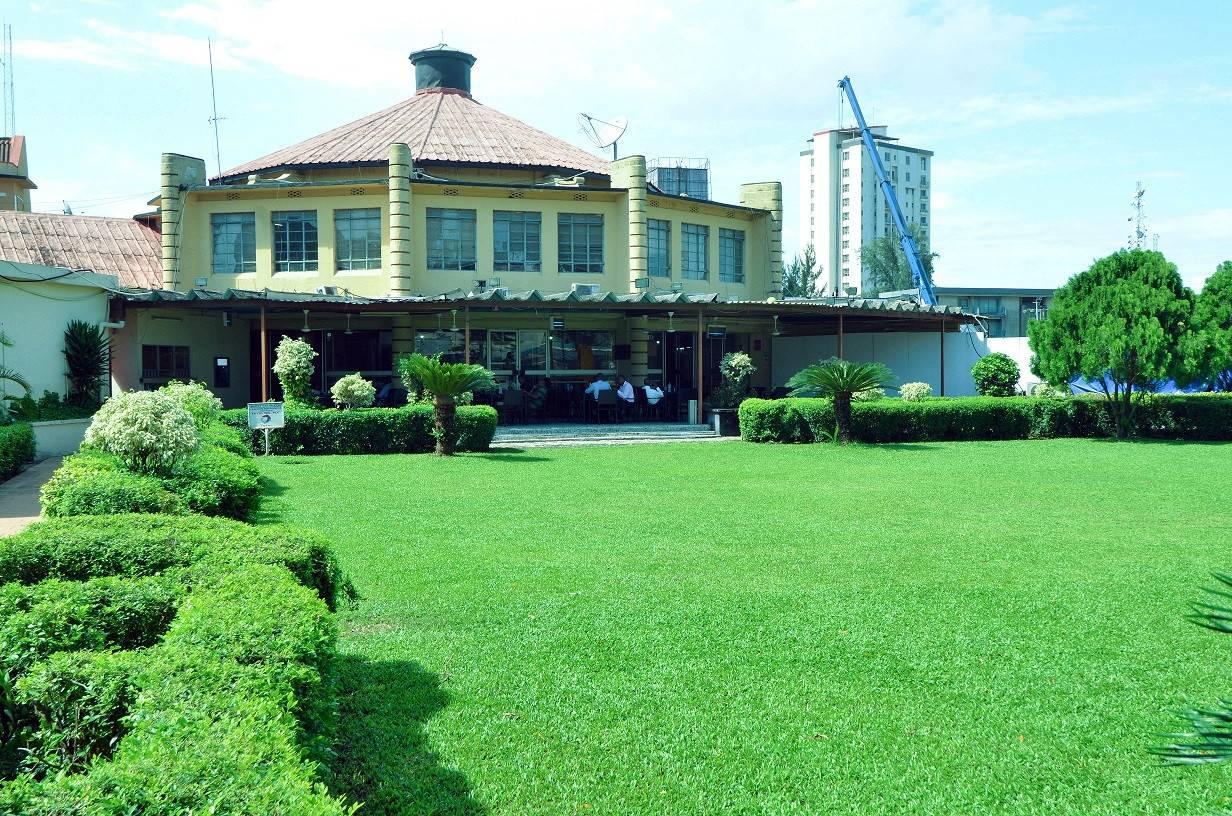 Ikoyi Club 1938