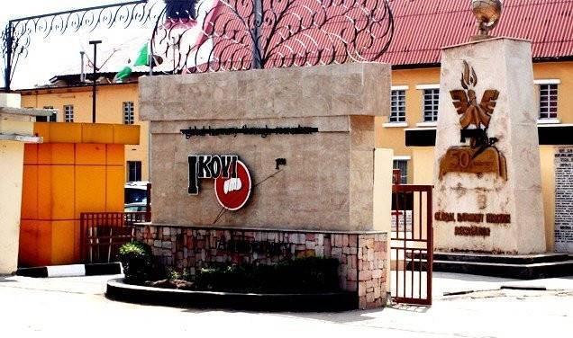 Ikoyi Club 19382