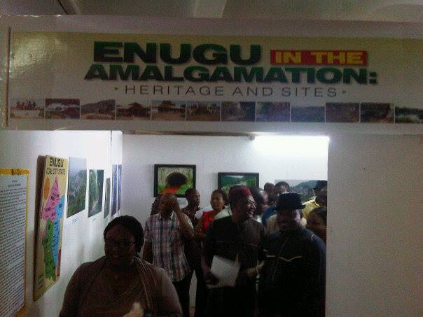 National Museum of Unity, Enugu