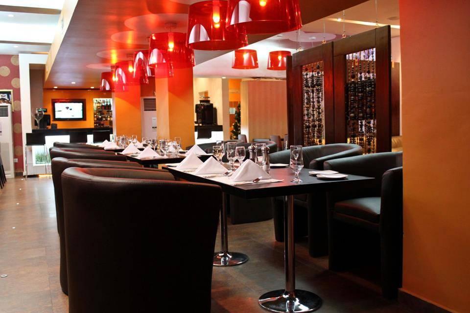 Saffron Restaurant and Lounge2