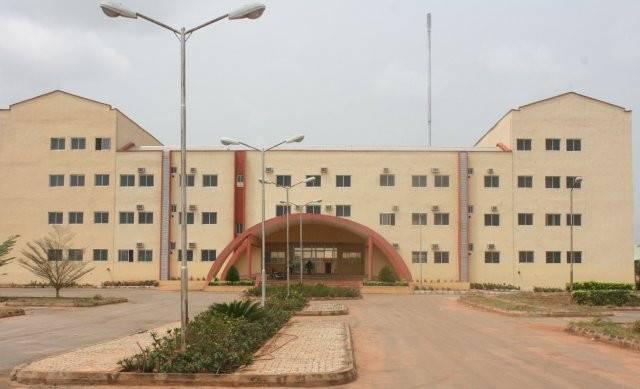Delta State Government Secretariat