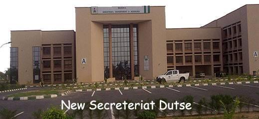 Jigawa State Government Secretariat