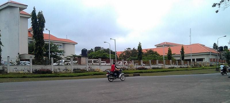Ondo State Secretariat