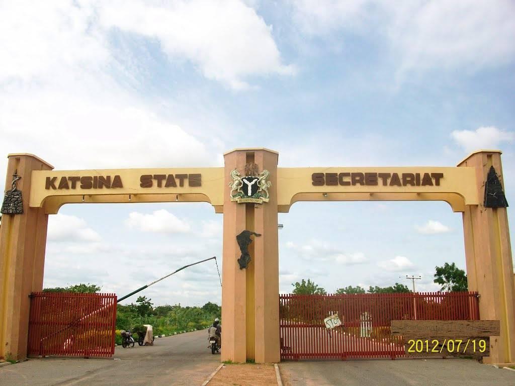 Katsina State Government Secretariat