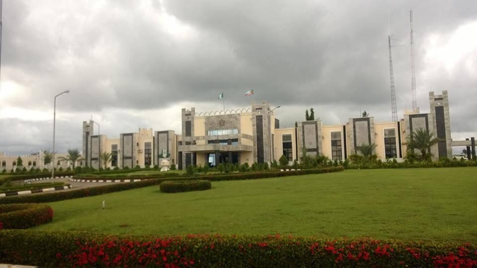 Nasarawa State Government Secretariat