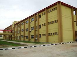 Ogun State Government Secretariat