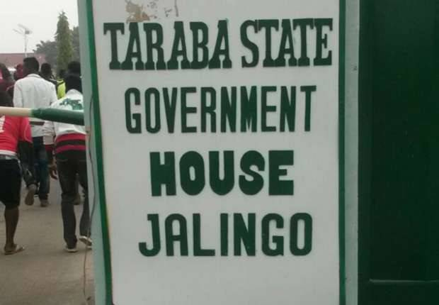 Taraba State Government Secretariat