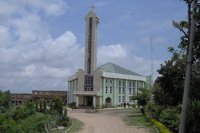 St. Matthews Anglican Church, Maitama