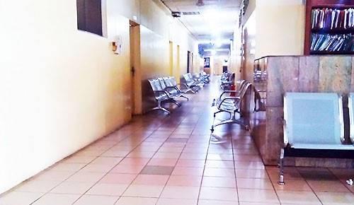 Wuse General Hospital