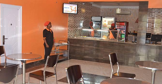 Chicken Capitol, Abuja