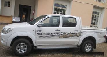 Nursing And Midwifery Council of Nigeria