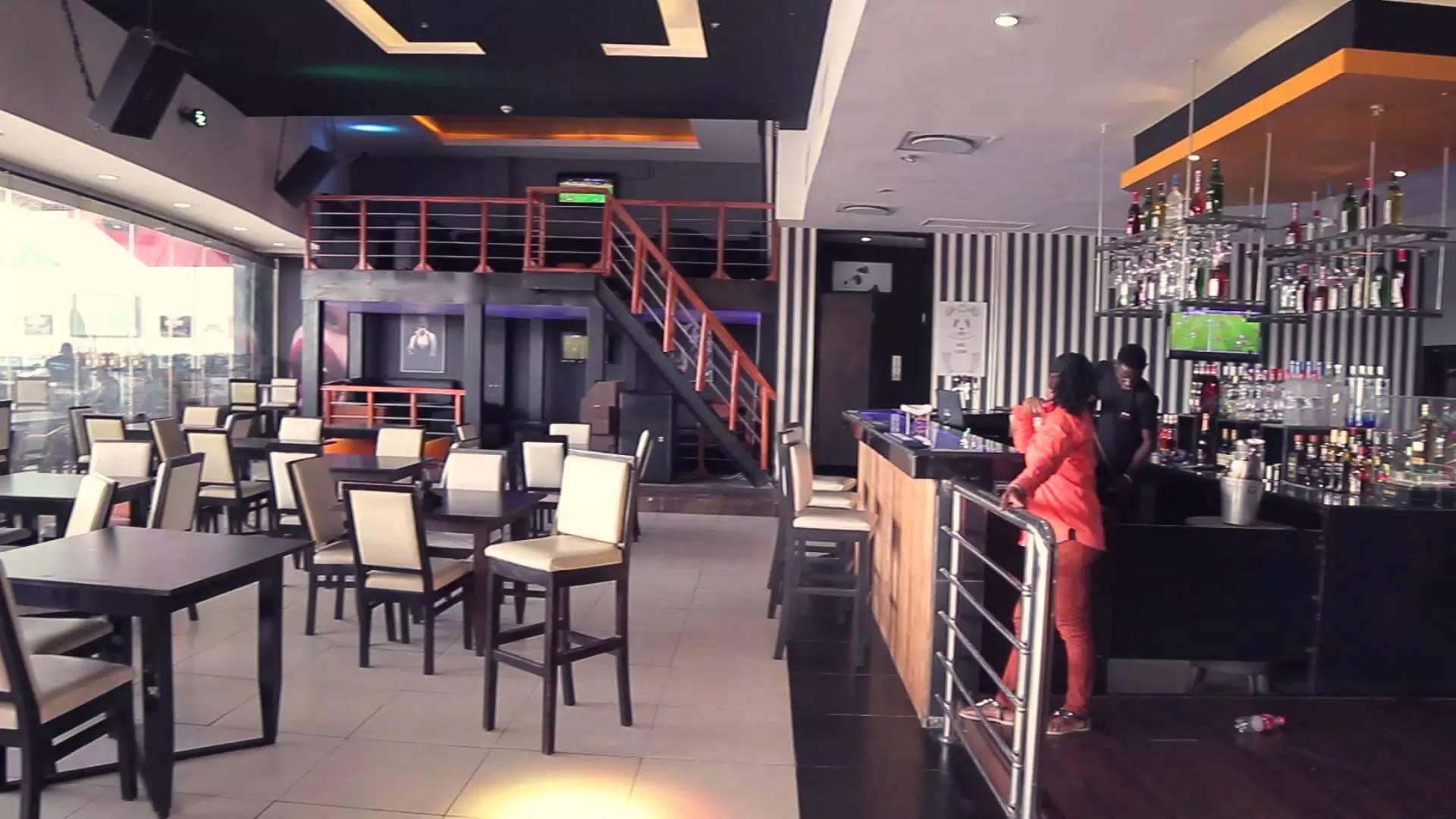 Bheerhugz Cafe, Ikeja