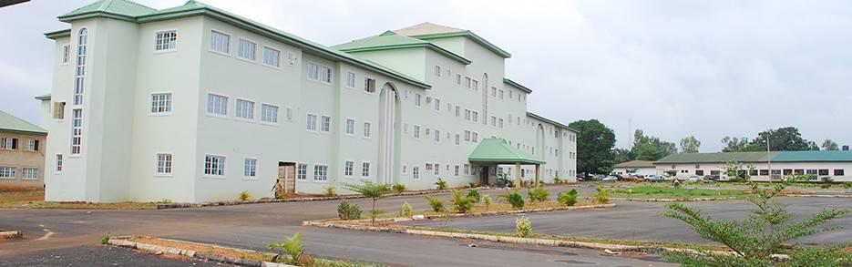 Federal Teaching Hospital, Abakaliki