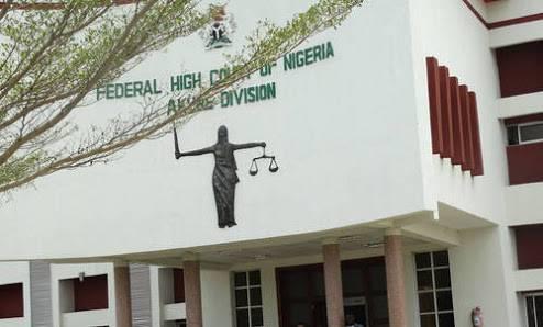 Federal High Court, Akure