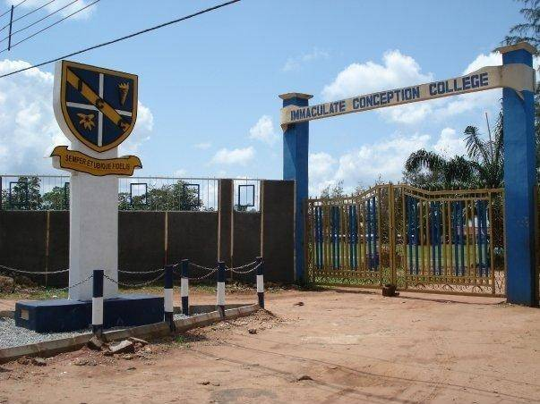College of the Immaculate Conception, Enugu