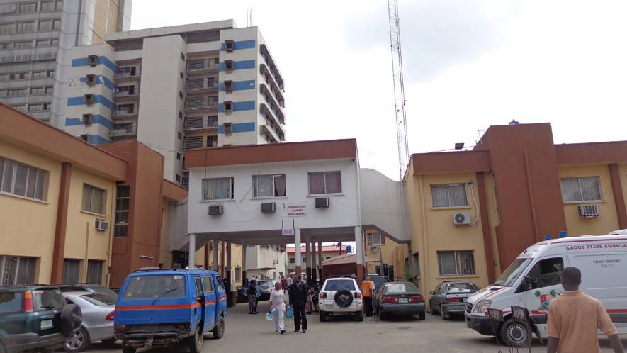 General Hospital, Lagos