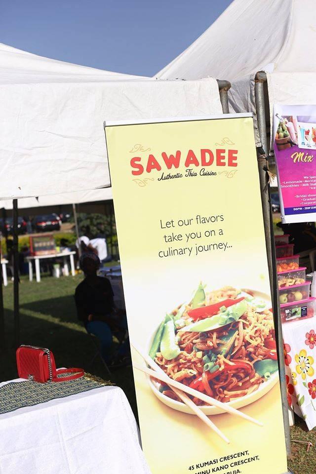 Sawadee Oriental Cuisine