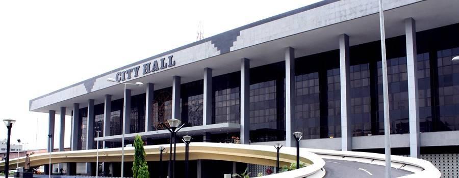 City Hall, Lagos1