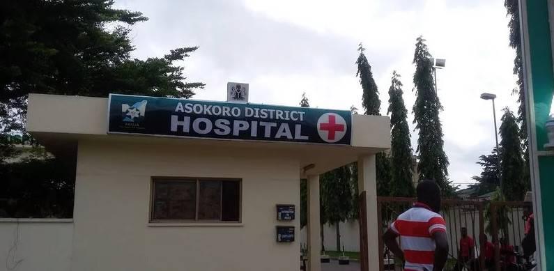 Asokoro District Hospital