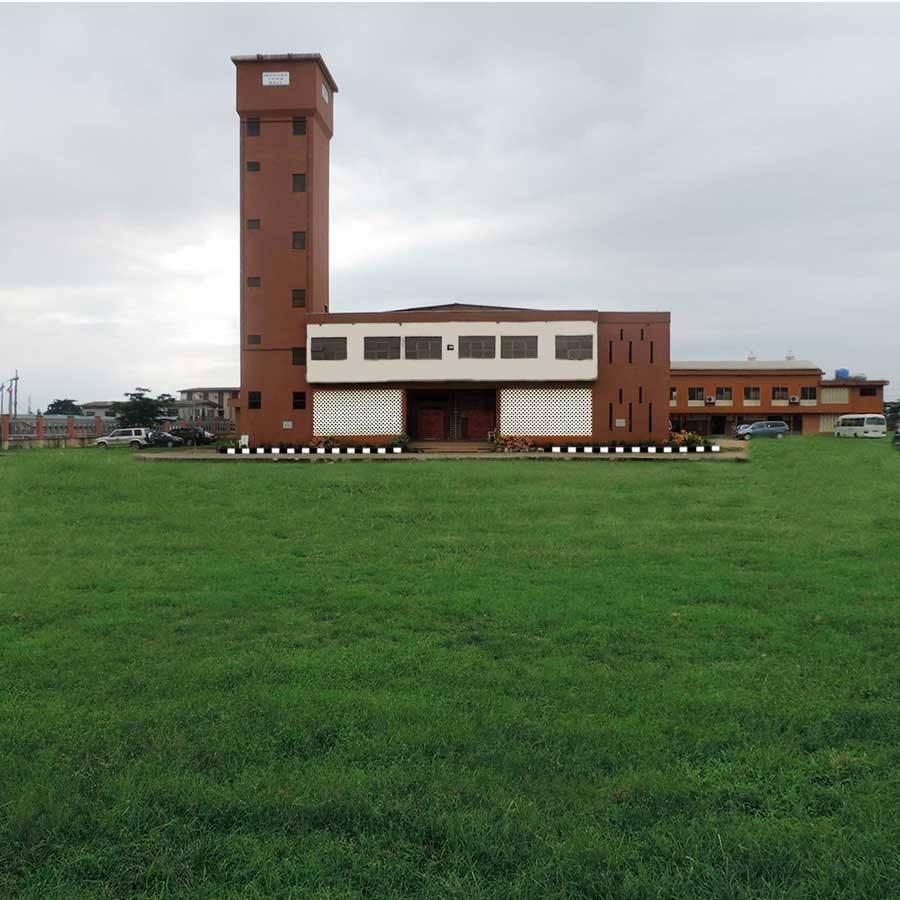 Ikorodu Town Hall