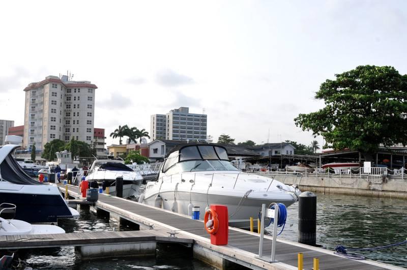 Lagos Motorboat Club (Members Only)