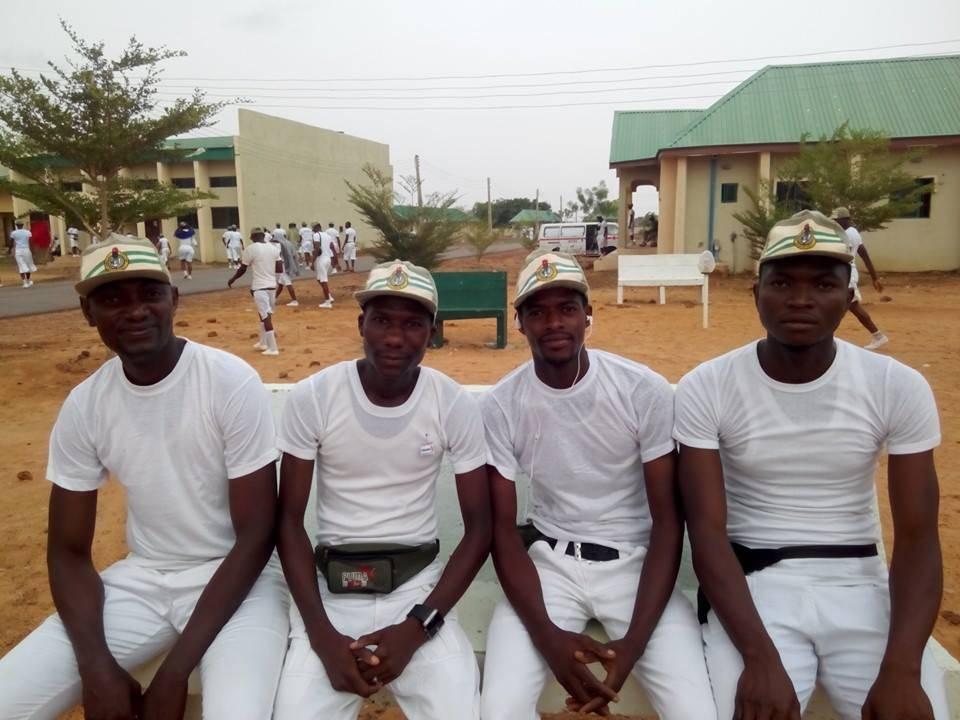 NYSC Permanent Orientation Camp, Sokoto5