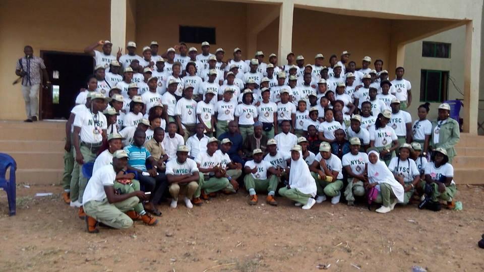 NYSC Permanent Orientation Camp, Sokoto4