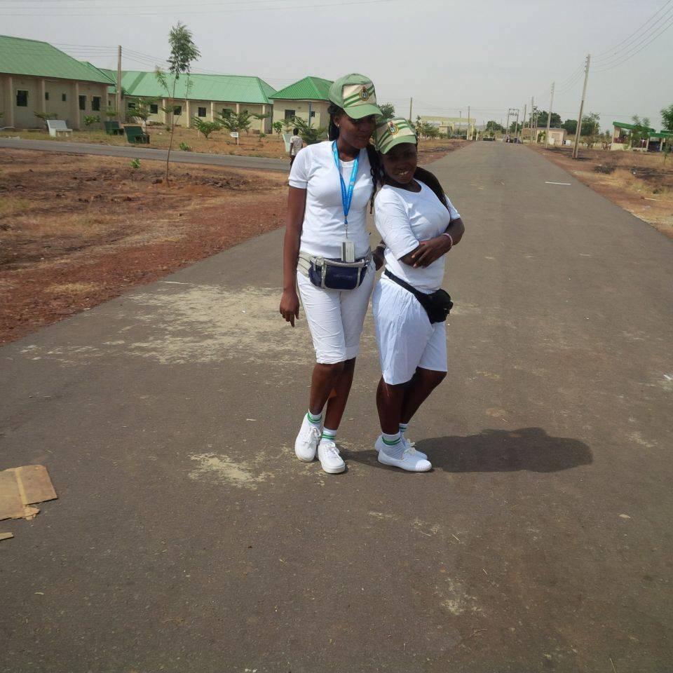 NYSC Permanent Orientation Camp, Sokoto2