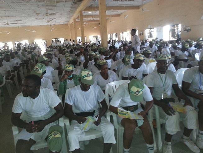 NYSC Permanent Orientation Camp, Sokoto3