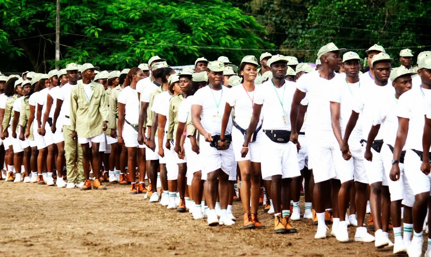 NYSC Permanent Orientation Camp, Ekiti3