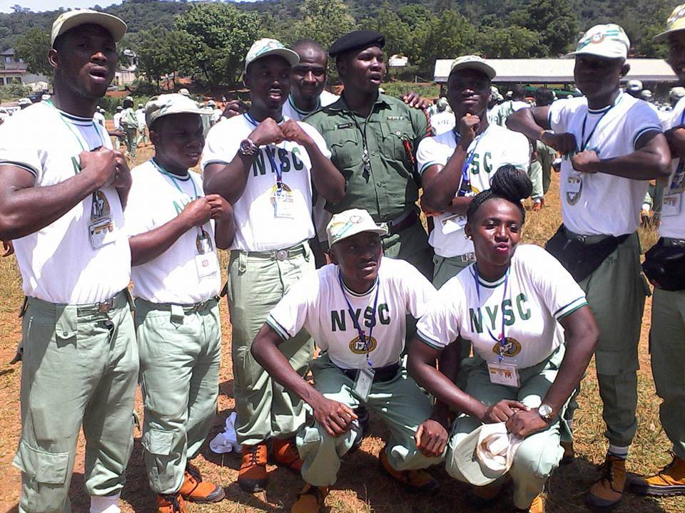 NYSC Permanent Orientation Camp, Enugu3