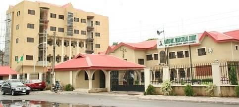 National Industrial Court of Nigeria, Lagos