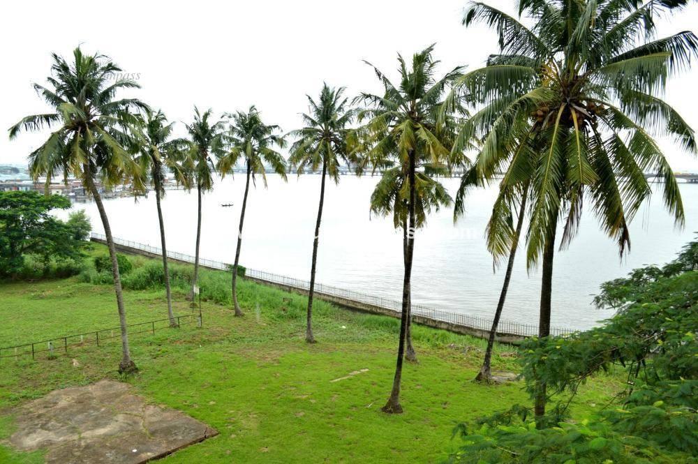 Unilag Lagoon Front