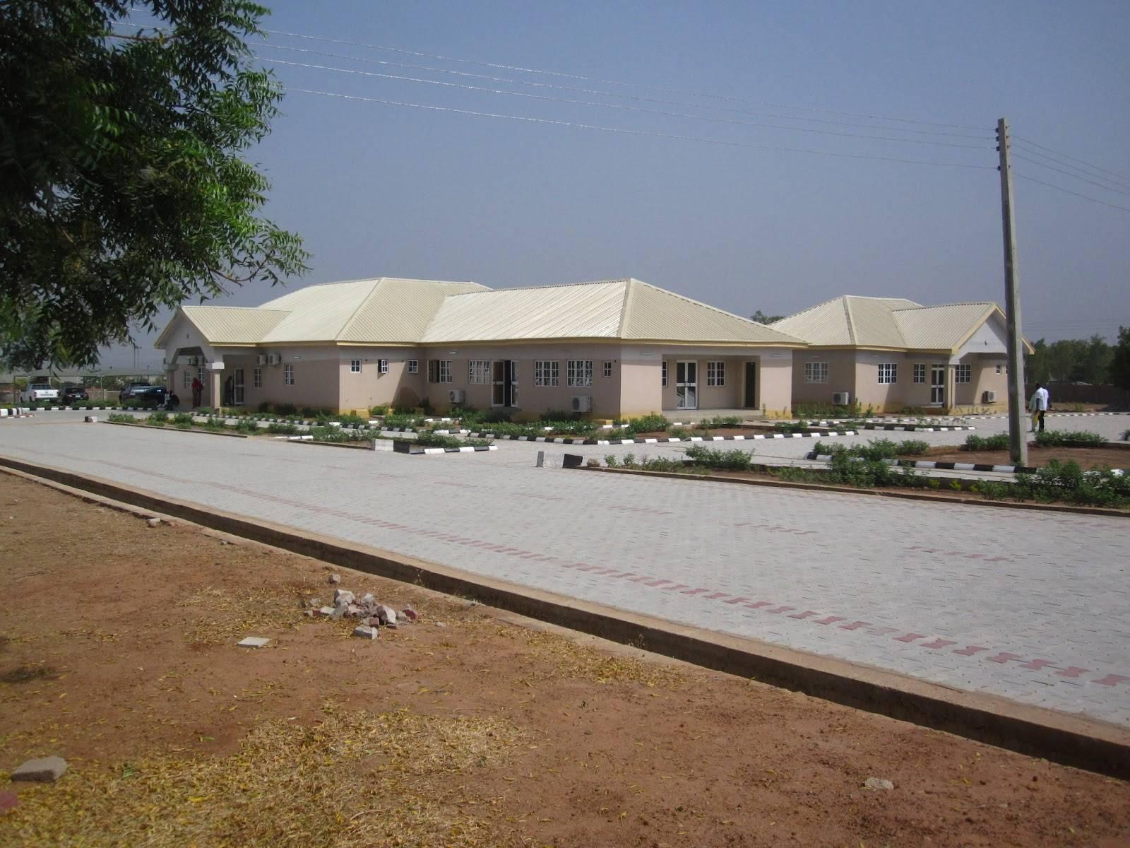 Nigerian Law School, Yola