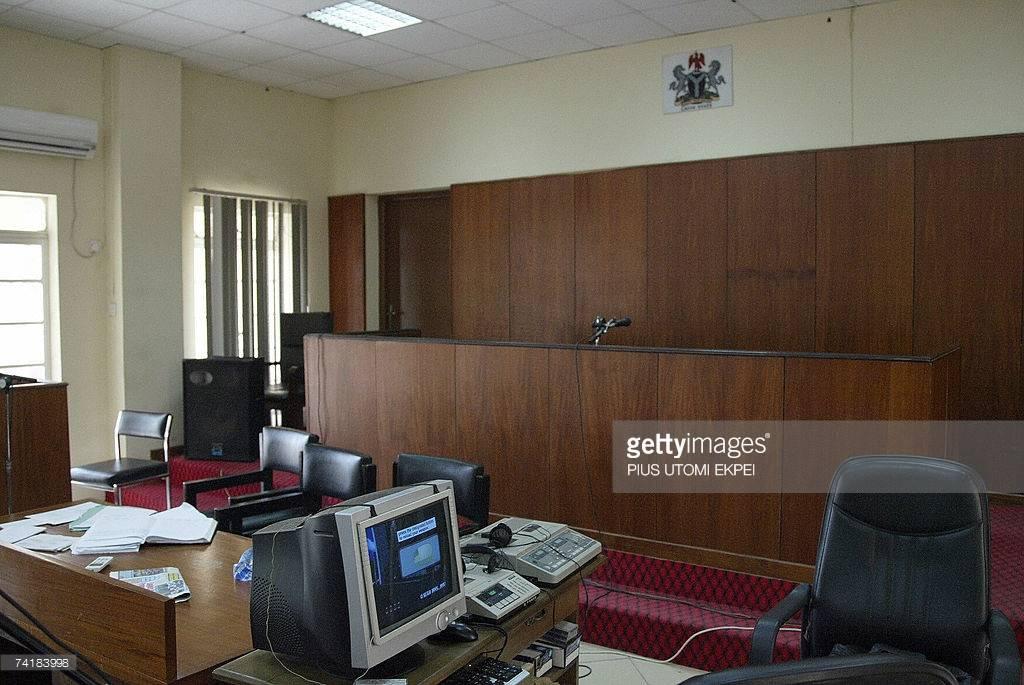 Lagos High Court, Igbosere