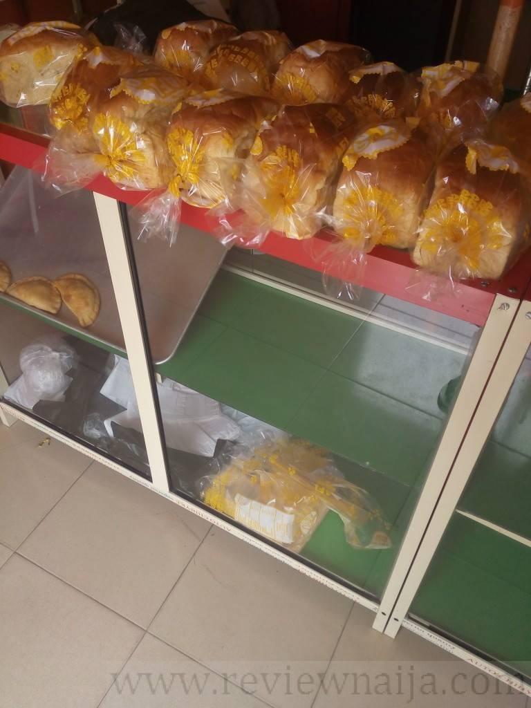 Afi Bakery