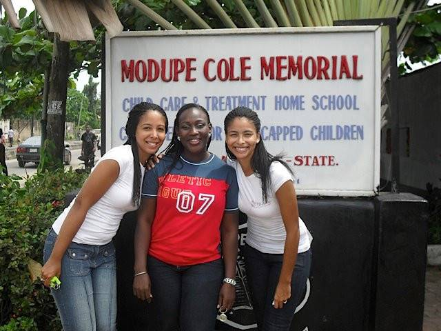 Modupe Cole Memorial School