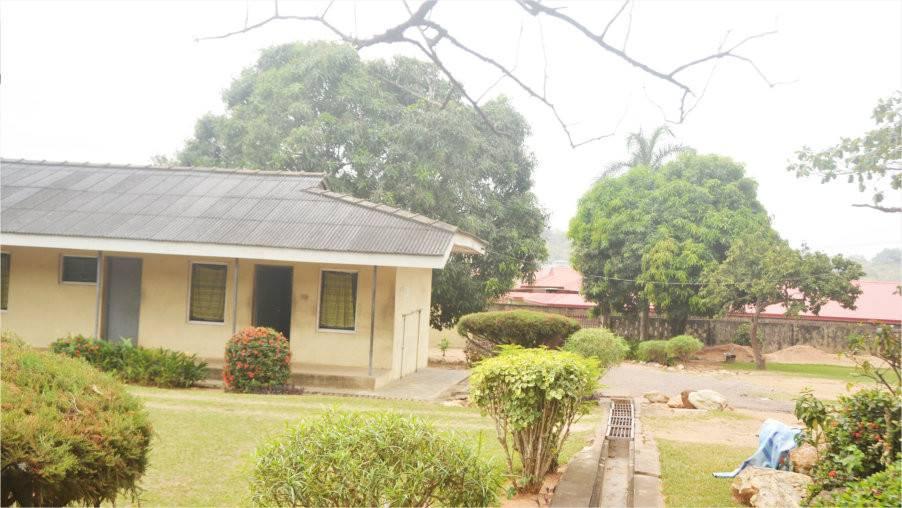 Ibadan Home For Motherless Babies