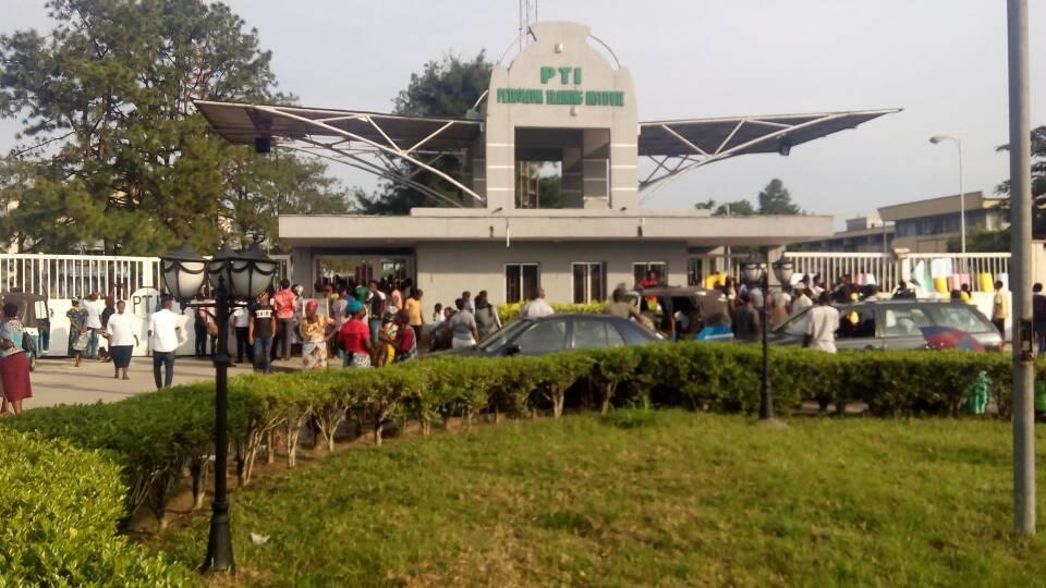 Petroleum Training Institute1