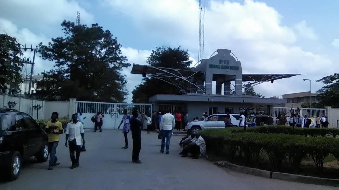 Petroleum Training Institute3