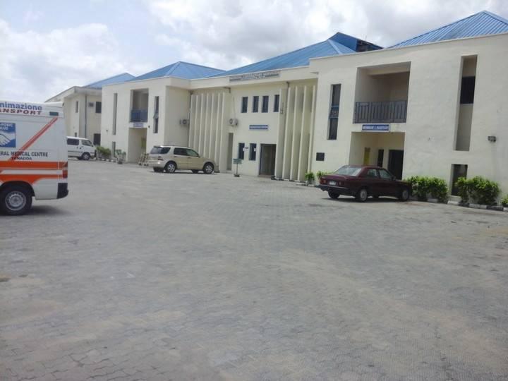 Federal Medical Centre, Yenagoa