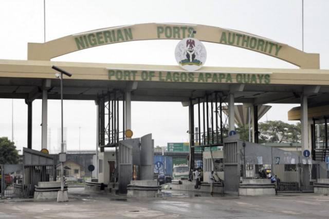 Lagos Port Complex