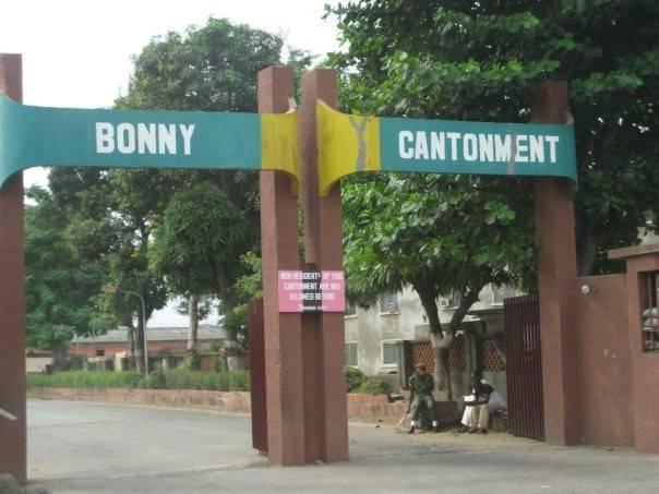 Bonny Camp