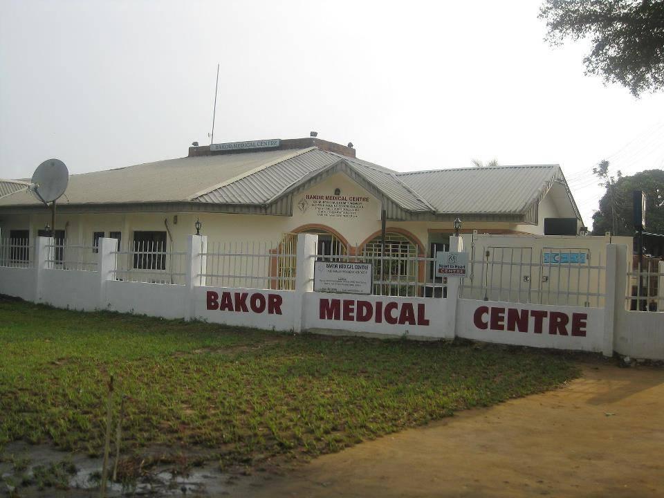Bakor Medical Centre