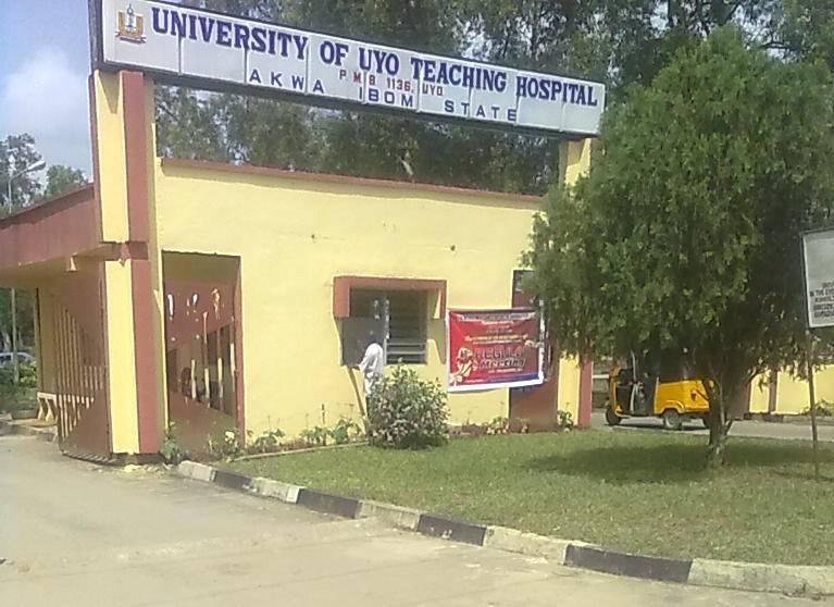 University of Uyo Teaching Hospital
