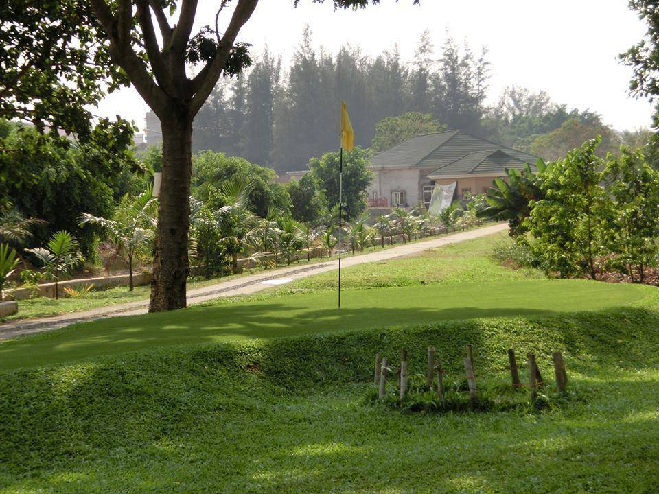 Parkland Golf Resort