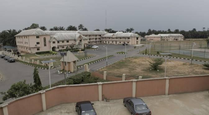 Tower of Ivory International Schools