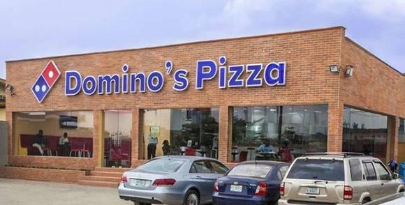 Domino's Pizza, Gbagada