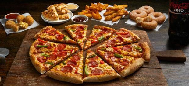 Domino's Pizza, Agungi5