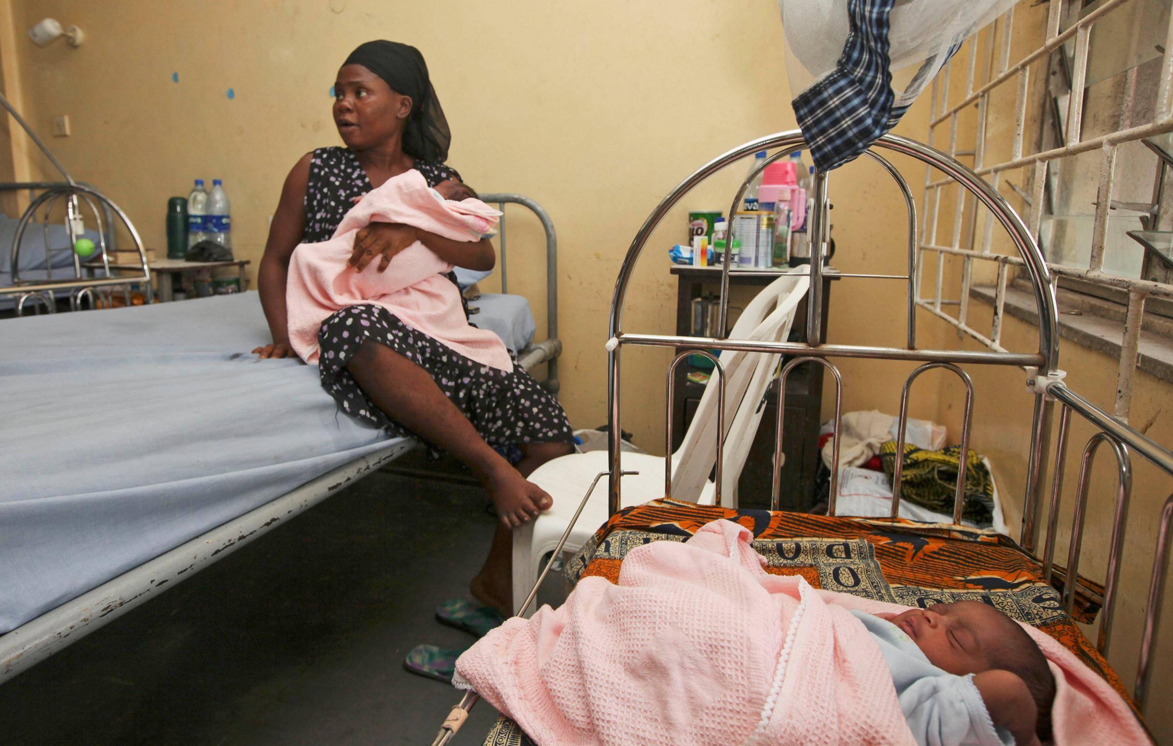Aguda Hospital and Maternity